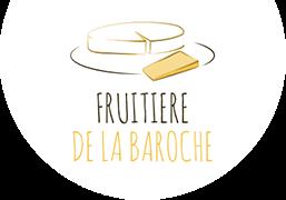 FRUITIERE DE LA BAROCHE